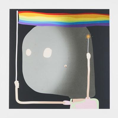 Lot 53 - Oli  Epp (British 1994-), 'Pride', 2019