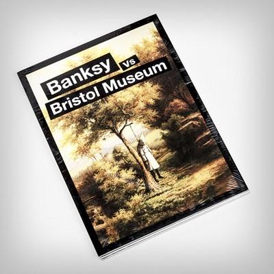 Lot 68 - Banksy (British 1974-), 'Banksy vs Bristol Museum', 2009
