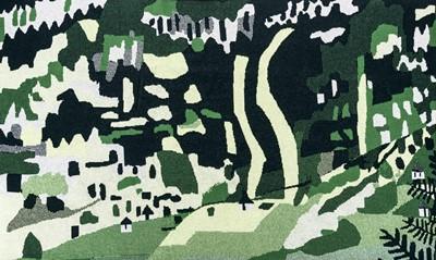 Lot 153 - Jonas Wood (American 1977-), 'Untitled', 2016