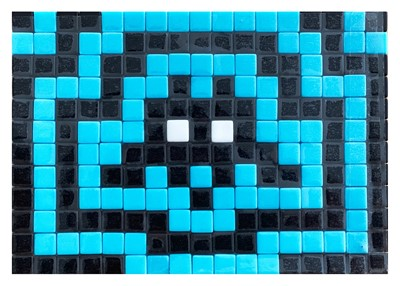 Lot 11 - Invader (French 1969-)