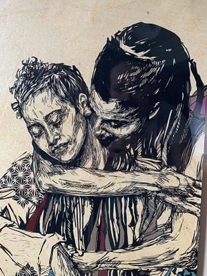 Lot 12 - Swoon (American 1978-)