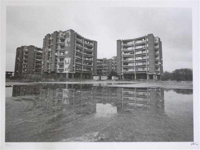 Lot 35 - JR (French 1983-)