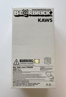 Lot 53 - Kaws (American 1974-)