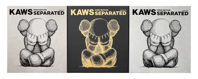Lot 60 - Kaws (American 1974-)