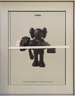 Lot 65 - Kaws (American 1974-)