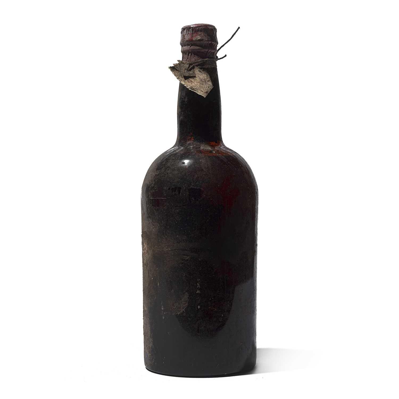 Lot 2 - 1 magnum 1933 van Zeller