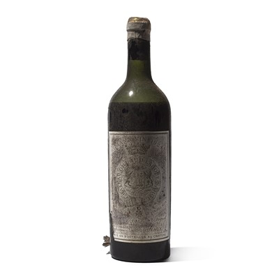 Lot 13 - 1 bottle 1924 Ch Gruaud Larose