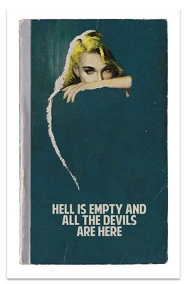 Lot 126 - Connor Brothers (British Duo), 'Hell Is Empty And All The Devils Are Here', 2017