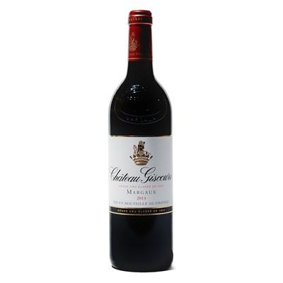 Lot 52 - 12 bottles 2014 Ch Giscours