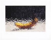 Lot 91 - Marcus Harvey (British b.1963), 'Banana', 2011