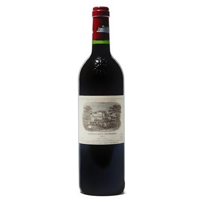 Lot 29 - 1 bottle 2001 Ch Lafite-Rothschild