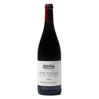 Lot 79 - 1 bottle 2008 Vosne Romanee Aux Malconsorts Dujac