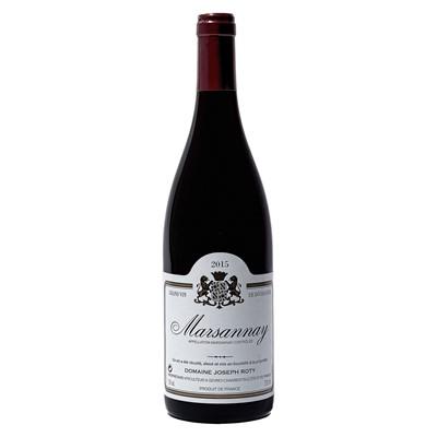Lot 80 - 12 bottles 2015 Marsannay J Roty