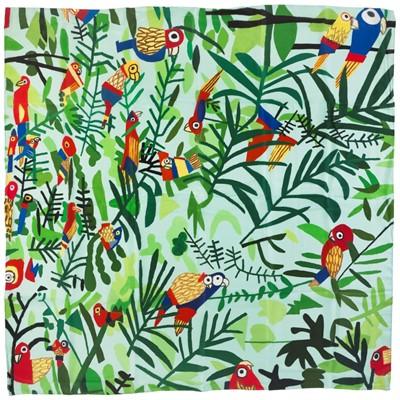 Lot 67 - Jonas Wood (American 1977-), 'Parrot Pattern'