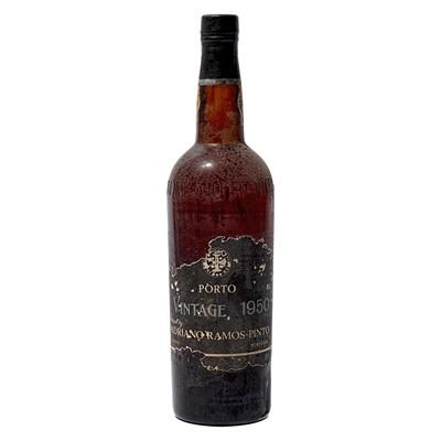 Lot 1 - 1 bottle 1950 Ramos Pinto