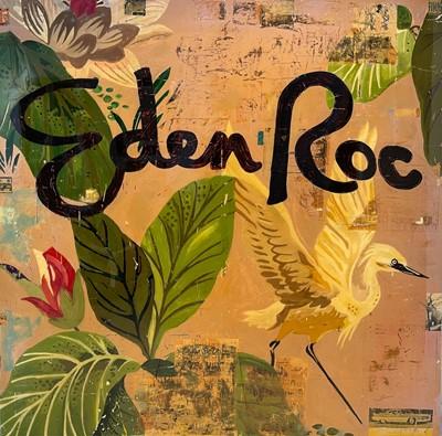 Lot 21 - Greg Miller (American 1951-), Eden Roc, 2006