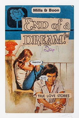 Lot 31 - Connor Brothers (British Duo), 'End Of A Dream', 2021