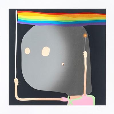 Lot 84 - Oli Epp (British 1994-), 'Pride', 2019