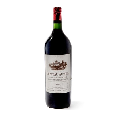 Lot 16-Chateau Ausone 1996