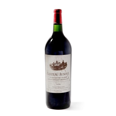 Lot 17-Chateau Ausone 1996